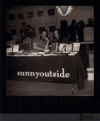 Sunnyoutside Press