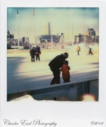 Skaters, Rink of Dreams